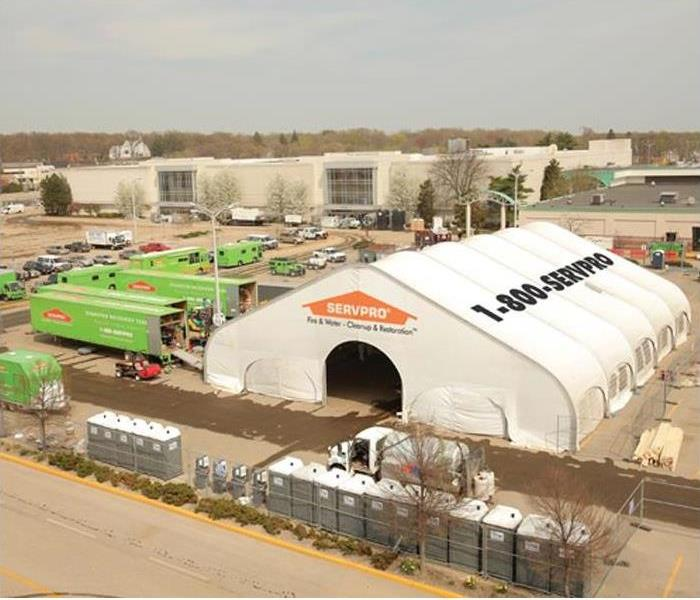 Why SERVPRO 10 Reasons To Use SERVPRO of Americus