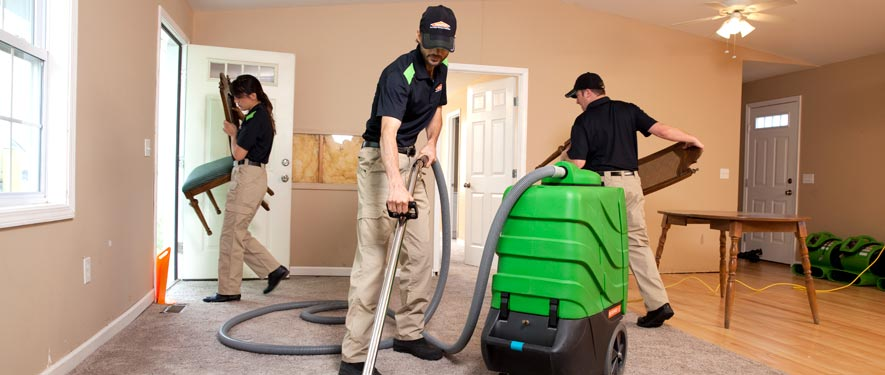 Americus, GA cleaning services